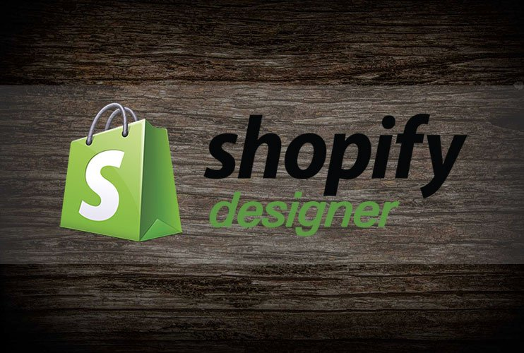 Shopify Web Developer