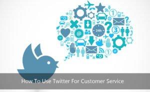Twitter-for-customer-service