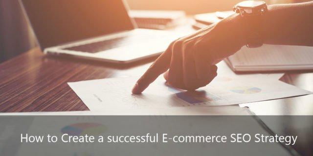 e-commerce-SEO-strategy