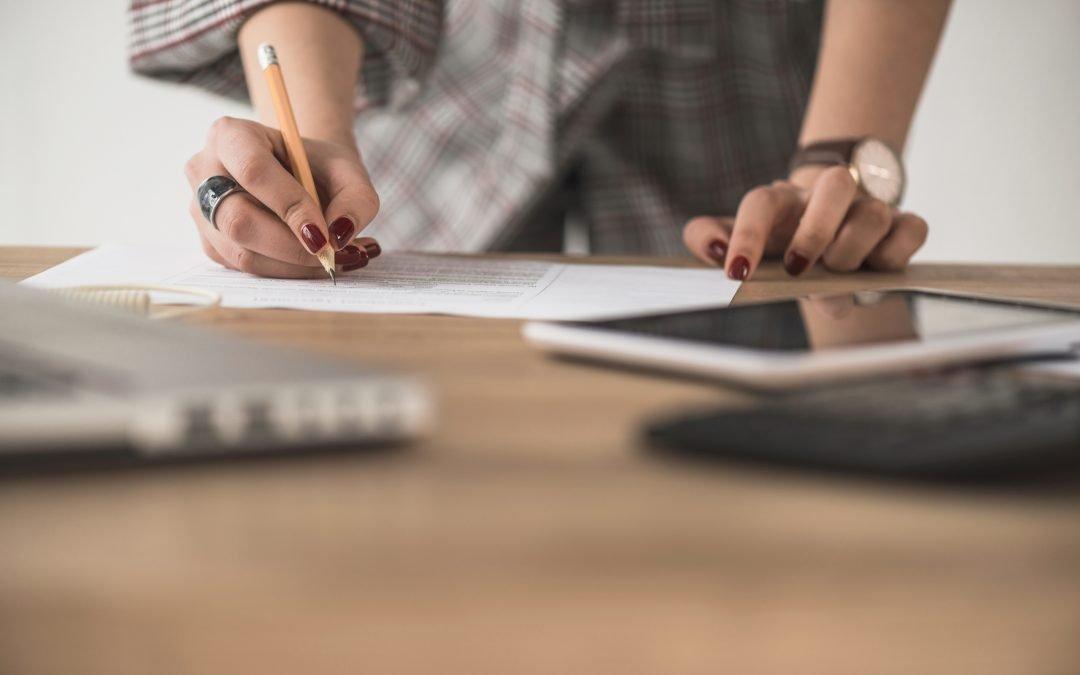 Small Business Marketing Checklist